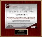 Judicial Edition 2019