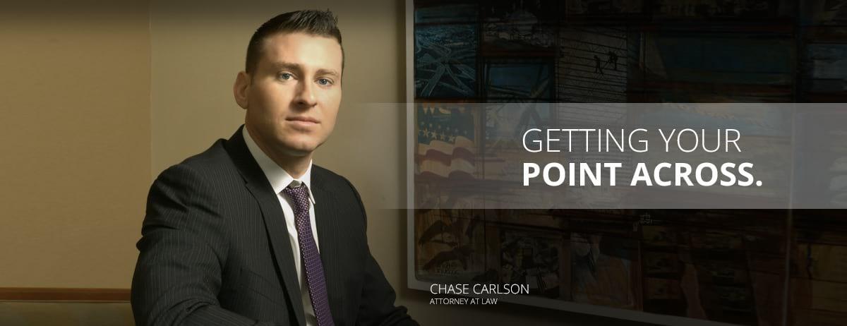 Chase Carlson