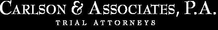 Carlson & Associates, P.A Motto
